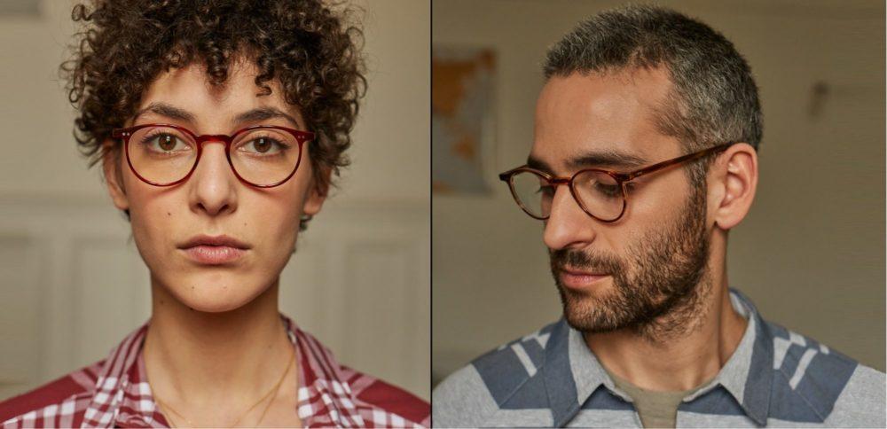Campagne 2018 lunettes Tortuga Pantos Rétro