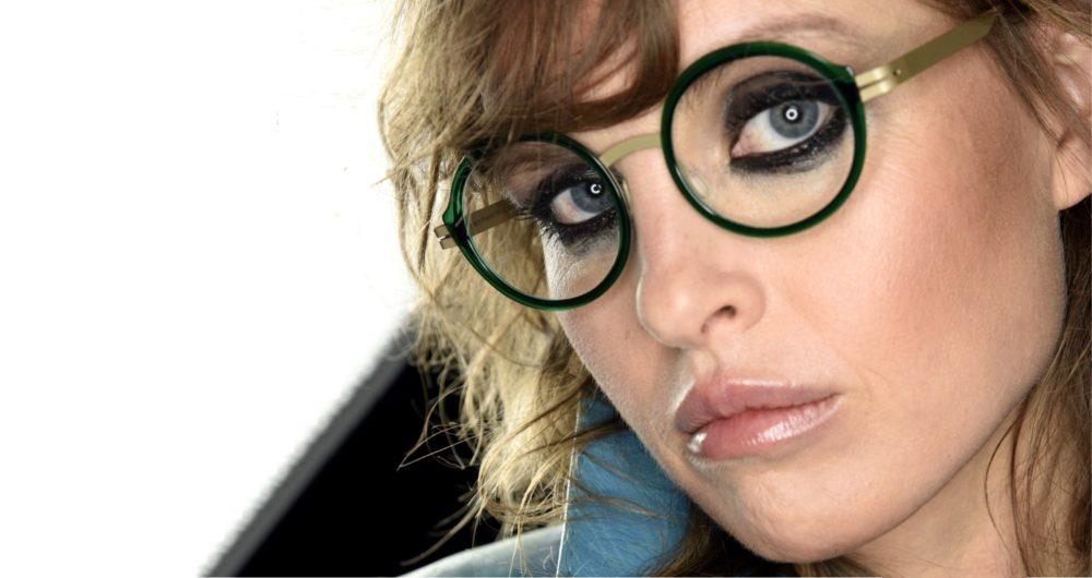 lunettes optique rondes XIT femmes