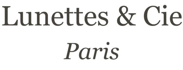 Lunettes & Cie Paris