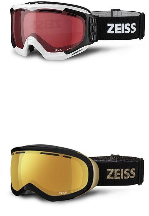 masque de ski Zeiss