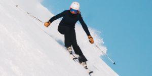 Pensez à votre masque de ski