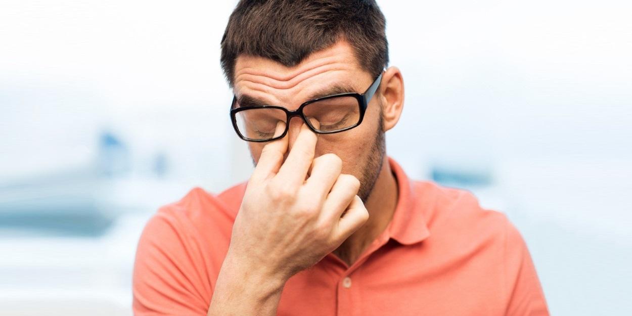 Comment reposer mes yeux fatigués ?
