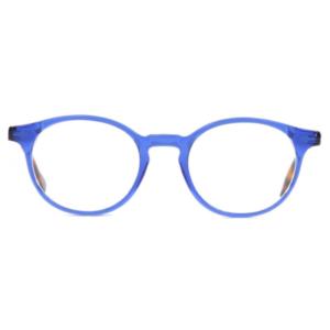 Lunettes Roussilhe pour enfants bleu flash