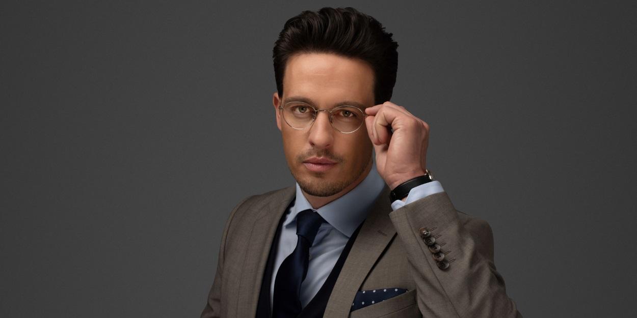 Campagne 2019 pour les lunettes Lunor homme