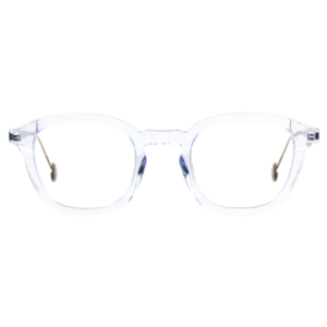 Lunettes L.A. Eyeworks carré crystal