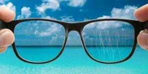 Comment entretenir ses lunettes ?